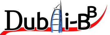 Dubai Bulletin Board Logo