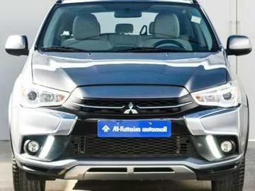 Mitsubishi for sale in Dubai
