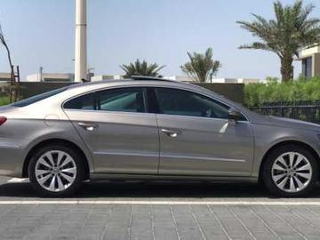Volkswagen for sale in Dubai