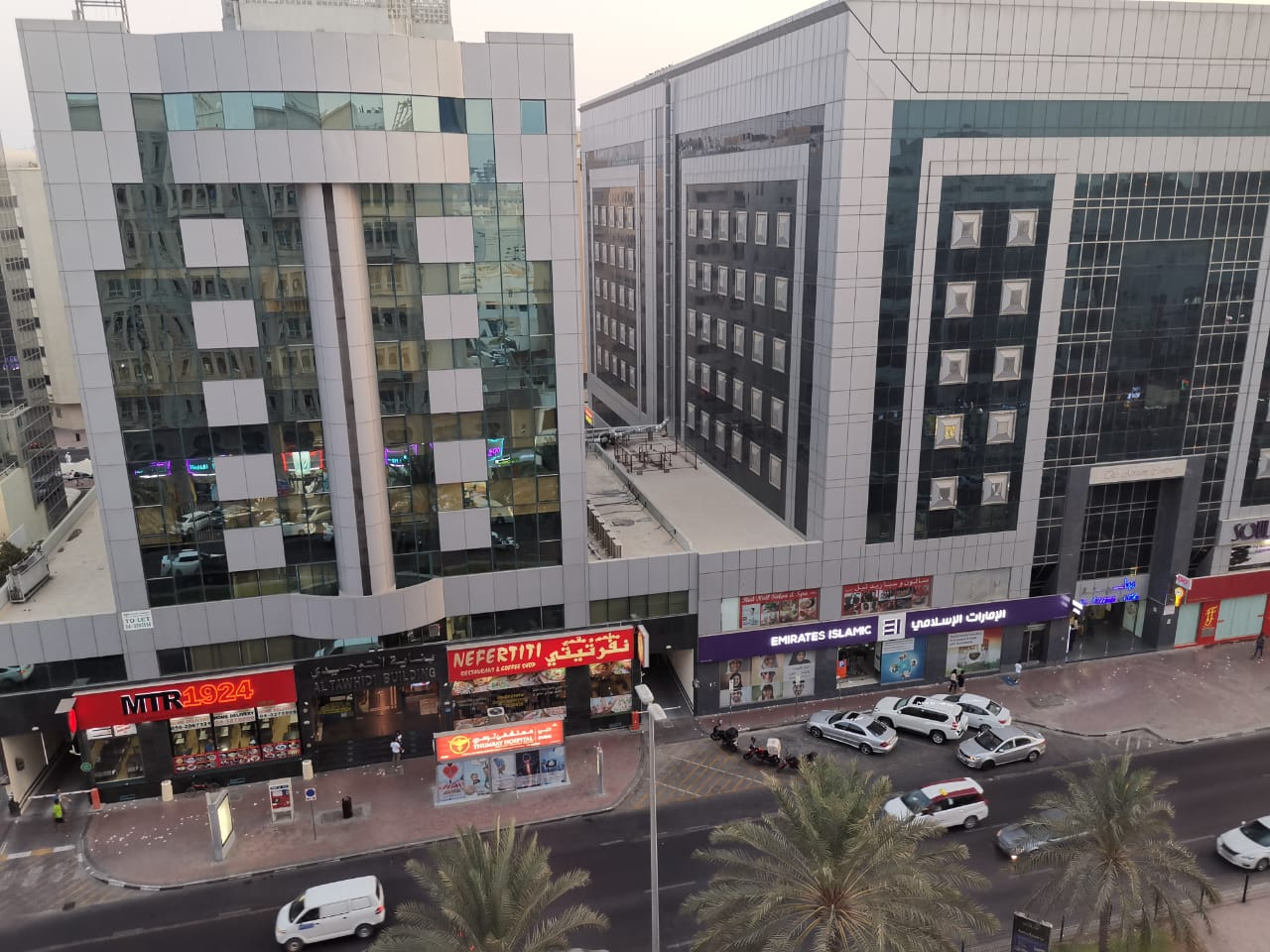 Fully Coved Partition For Couples In Bur Dubai Aed 1200 Per Month Inclusive All Facilites