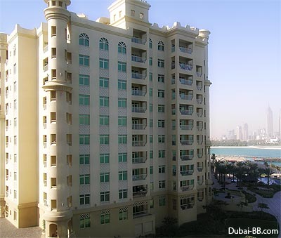 Property on Dubai Palm